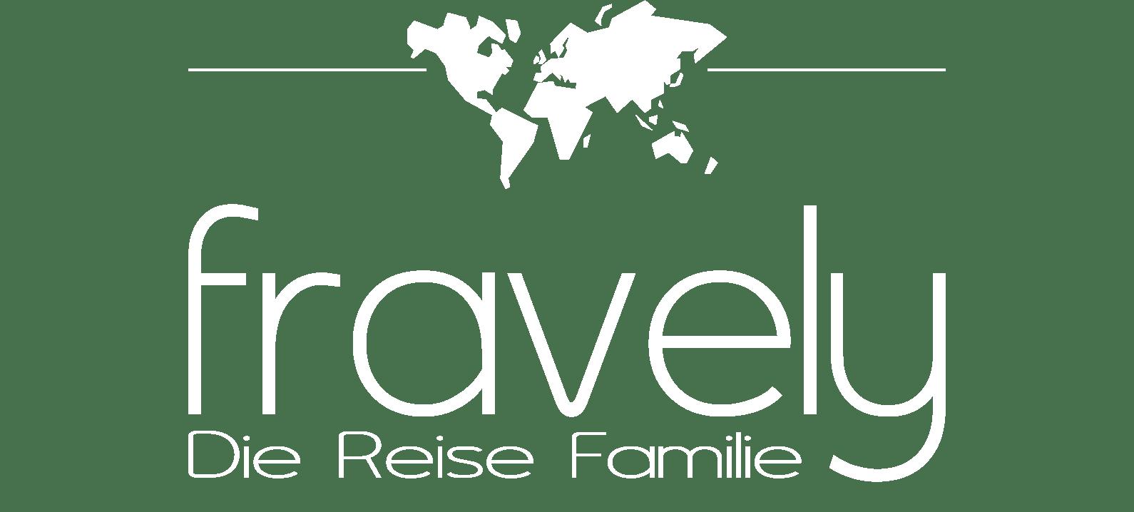 Fravely – Der Familien Reiseblog